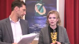 Oz Il Musical - Intervista A Lena Biolcati