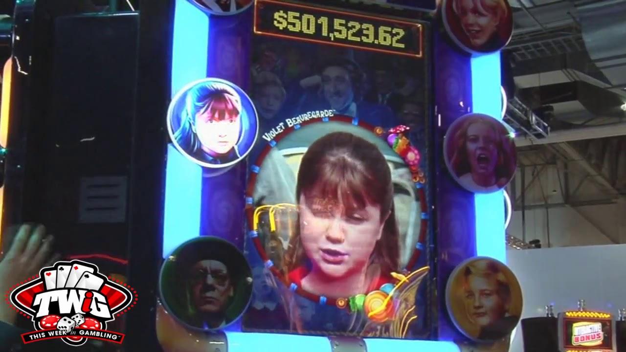 Casino slots free willy wonka
