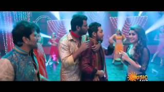 Ambala 2015 Inbam Pongum Vennila 720p SUNHD Video song HD