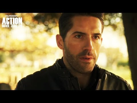 ACCIDENT MAN  New  for Scott Adkins action thriller