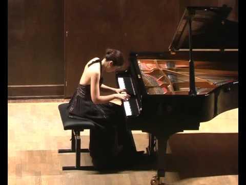 Katia Skanavi - Schubert Sonata №14 part 1-1