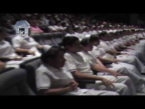 FESI UNAM Carrera de Enfermería en la FES Iztacala [Bienvenida]