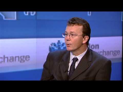 Eric Bissonnier on hedge funds | EIM | World Finance Videos