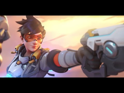 Overwatch 2 But Its Only Tracer