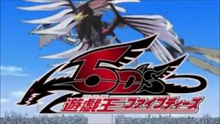 YuGiOh 5ds OPENING 5 Full HD