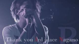 5/13(土) 新潟GOLDEN PIGS RED STAGE