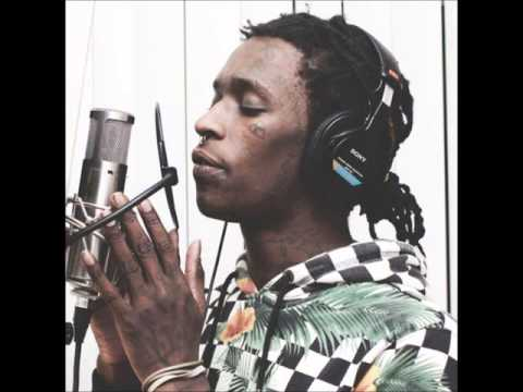 Young Thug - Pull up on a kid instrumental