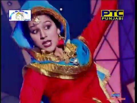 Arshdeep Gosal Canada dance - Miss WORLD PANJABAN 2010 episode 23