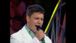 Darko Lazić - Sumorno jutro (Zvezde Granda 2008_2009 - 09.05.2009.)