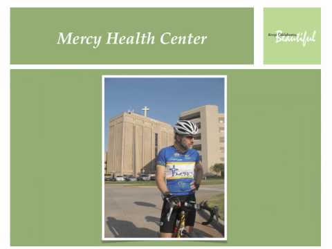 Mercy Health Center - Oklahoma City, OK
