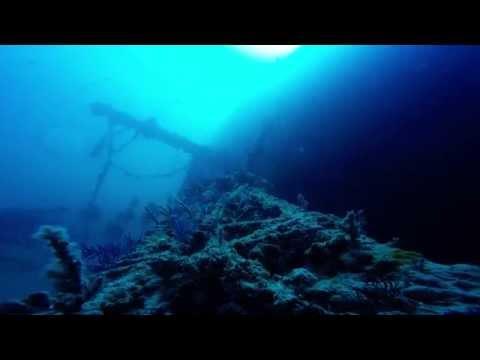 GoPro: MV Hannan