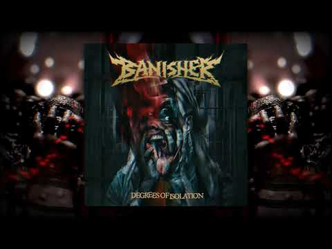 BANISHER - Apotheosis [VISUALISER]