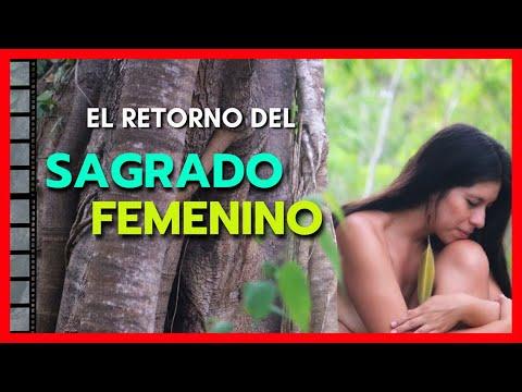 El Retorno del Sagrado Femenino