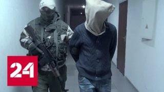 Пойманные тени. Специальный репортаж Александра Сладкова - Россия 24