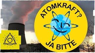 THORIUM - Die Zukunft der Atomenergie!