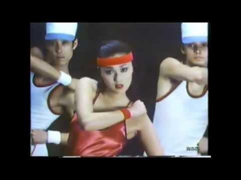 1977-1995 浅野温子&浅野ゆう子CM集with soikll5