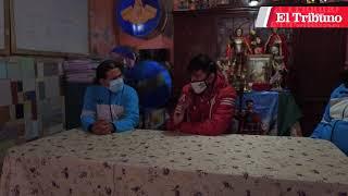 Histórica banda de sikuris celebra su 70º aniversario