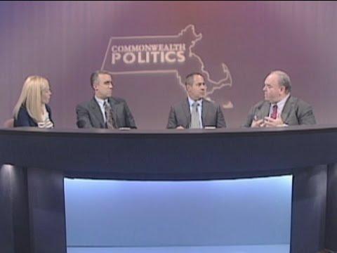 Massachusetts Senate Special Election: Commonwealth Politics