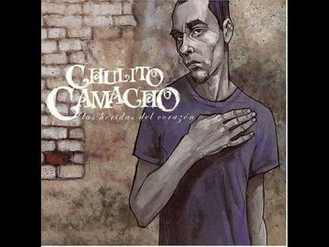 Chulito Camacho-Volver a morirse de pena