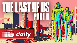New Last of Us 2 Update is REALLY Good - Inside Gaming Daily