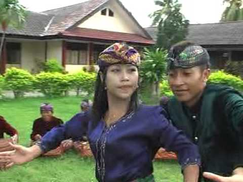 Gending Kamput [Official Video]