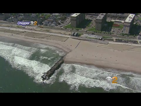 Business Owners Worry About Rockaway Beach Closures
