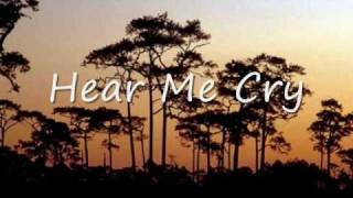 instrumental melody - hear me cry