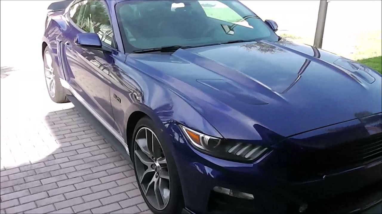 performance pack gauge installation youtube 2015 Mustang Wiring Diagram Lighting at 2015 Mustang Performance Pack Wiring Diagram