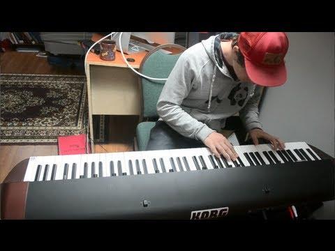 Gospel Piano song