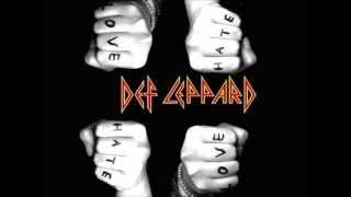 Def Leppard - When Love And Hate Collide [HQ]