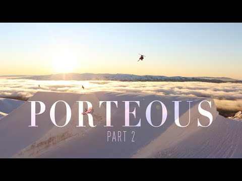 PORTEOUS Part 2: Family And Foundation