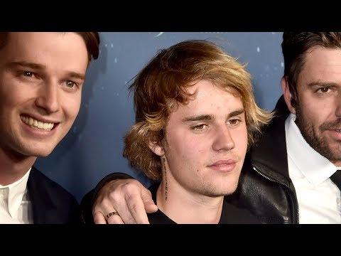 Justin Bieber Looks SERIOUSLY Depressed: Selena Gomez ALL Smiles!