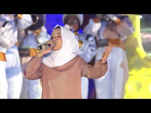 Download Lagu Assalamualaika   Cover Nisa Sabyan Feat BBDC