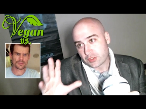 The People vs. Durianrider: The Deeper Significance of the Case. (vegan / vegans / veganism)