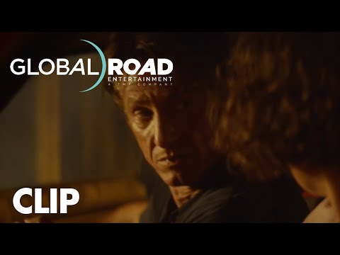 """The Gunman 