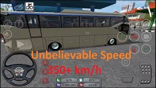 Download Top 2 Android Games Bus Simulator Indonesia Bussid