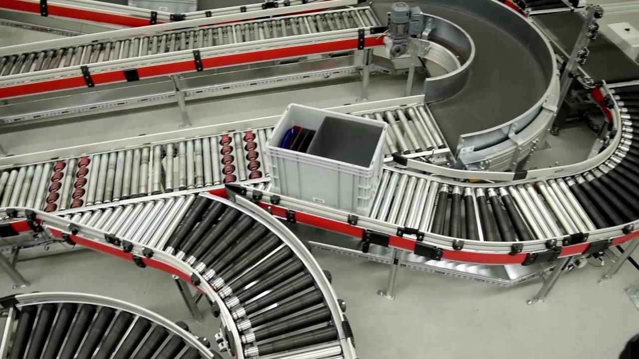 Würth Elektronik eiSos opens new ultra-modern logistics center in  Waldenburg, Germany