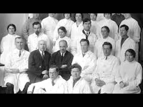 Энцефалит: история заболевания
