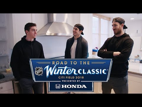 Road to the NHL Winter Classic: Episode 2
