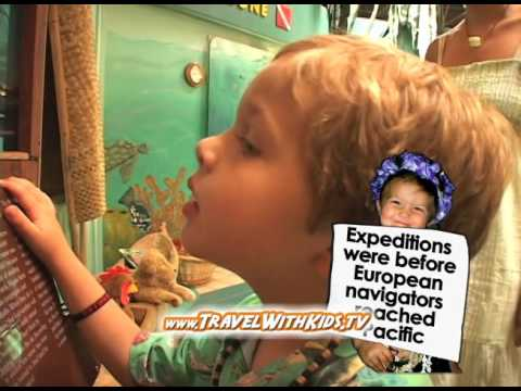 Kauai Travel Guide Hawaii Travel With Kids S1 E8