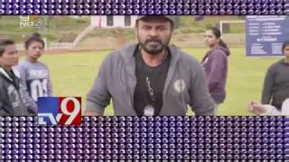 Venkatesh's Guru theatrical trailer - TV9