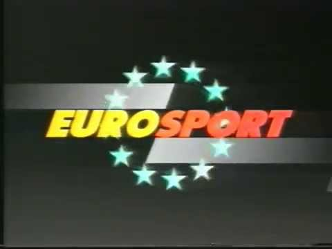 eurosport program lineup 1989 youtube. Black Bedroom Furniture Sets. Home Design Ideas