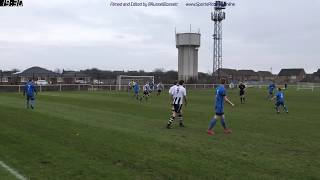 Desborough Town FC VS PNS 13-01-18 FULL GAME