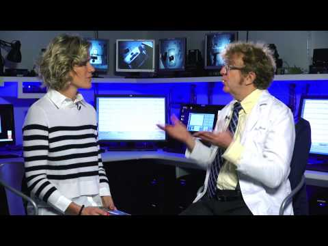 Why Increase your brain alpha waves - Dr Jim Hardt part 1