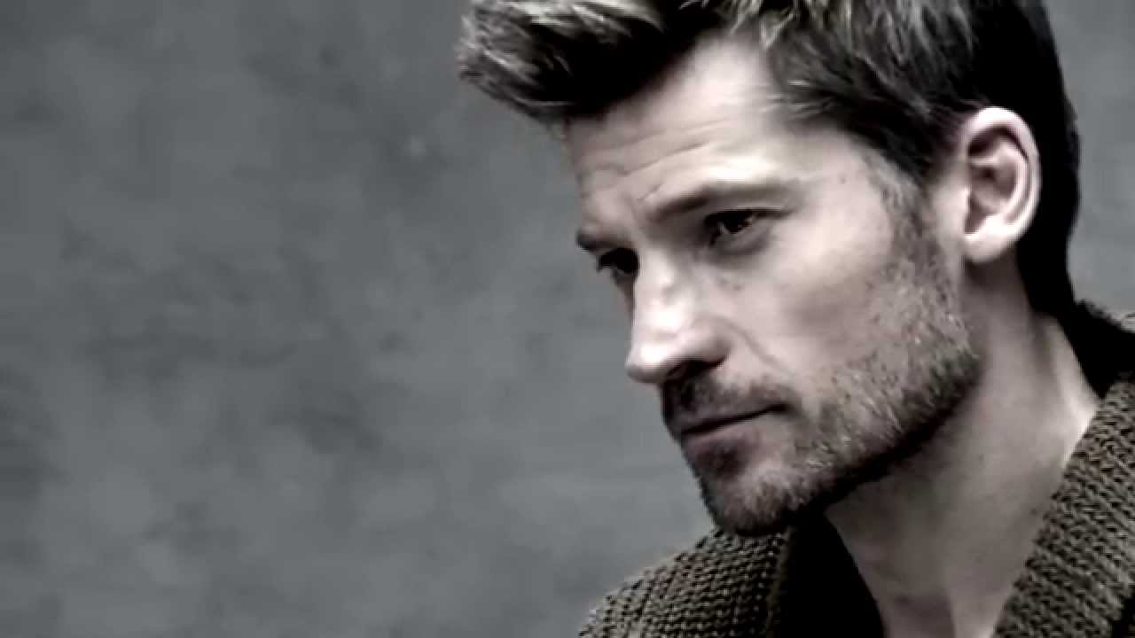 Snow Wallpaper Iphone Game Of Thrones Bad Boy Nikolaj Coster Waldau Photo Shoot