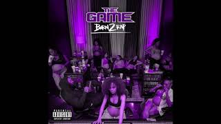 The Game - Hug The Block (Slowed/Screwed & Chopped) [Born 2 Rap]