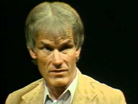Ole Nydahl: Mind in Tibetan Buddhism (excerpt) - Thinking Allowed with Dr. Jeffrey Mishlove