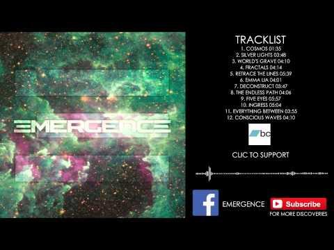 Emergence | Full Album | Melodic Djent