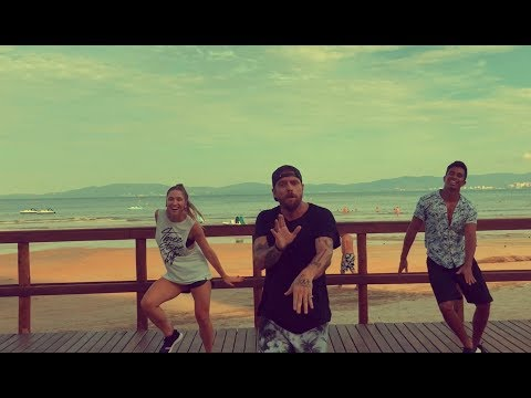 Con Calma - Daddy Yankee ft Snow  Marlon Alves Dance MAs