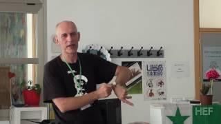 Podkastoj kiel ilo de aktivado – Irek Bobrzak – 26a Seminario por Aktivula Maturigo – Esperanto
